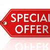 Offers, Deals & Vouchers