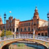 Visiting Seville on a Budget