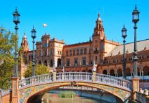 Cheap City Break Spain