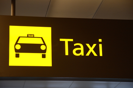 taxis-in-spain