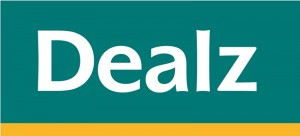 Dealz Logo small