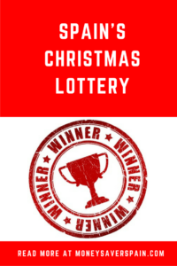 Spain's Christmas Lottery